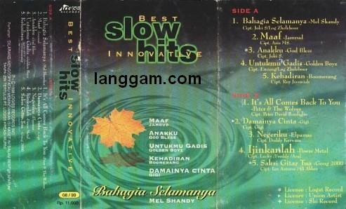 Best Slow Hits Innovative