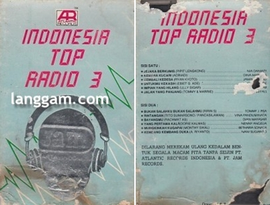 Indonesia Top Radio 3